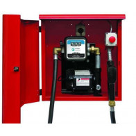Adam Pumps Armadilo 80 мобильная топливораздаточная колонка