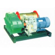 Лебедка электрическая (JM) г/п 0,5 тн Н=100 м (б/каната)