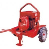 Varisco JD 4-159 G10 MLD26 TRAILER