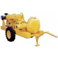 Varisco JD 6-400 G10 SZD26 TRAILER