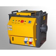Комбинированный станок для резки и гибки арматуры STALKER GQW30/25