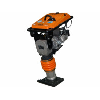 Вибротрамбовка бензиновая TSS RM75H (Honda GX160)